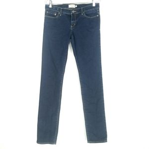 Abercrombie Fitch Womens Size 6L Jean's ERIN